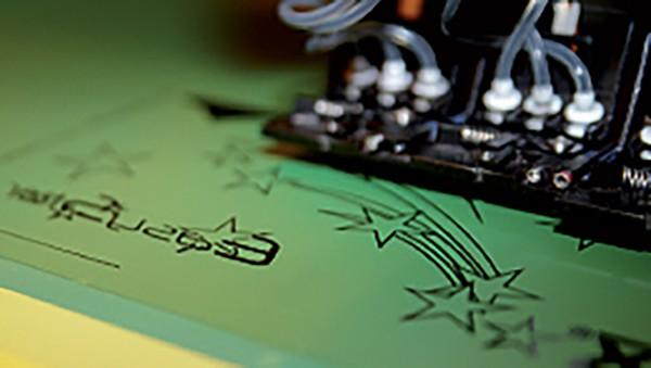 CTS Elektronische Druckformherstellung